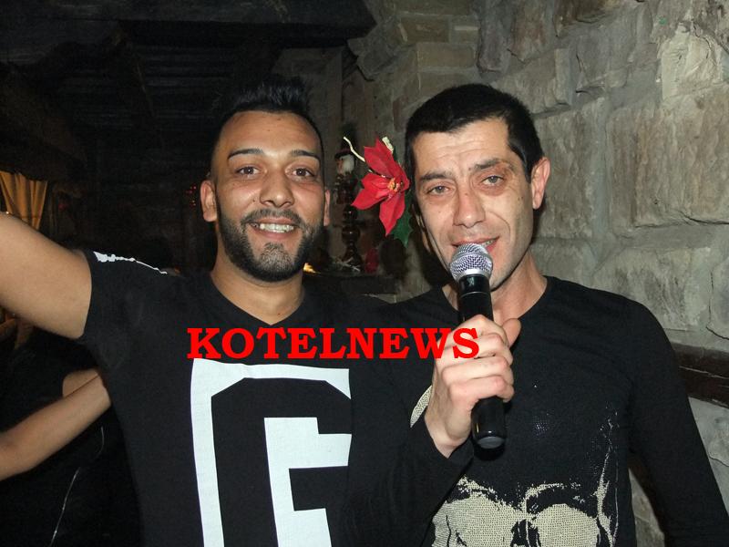 kotel Bangu Vasil 2017 1