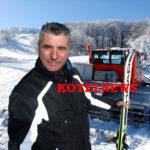 kotel ski pista karanashev 2