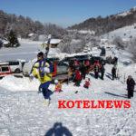 kotel ski pista karanashev 30