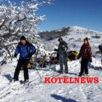 kotel ski pista karanashev 6