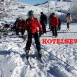 kotel ski pista karanashev 8