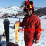 kotel ski pista 29