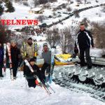kotel ski pista 3