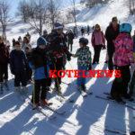 kotel ski pista 30