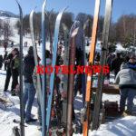 kotel ski pista 9