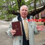 kotel brat Ilia Milanov evangelizacia 2