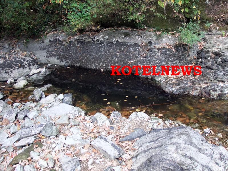kotel bezvodie voden rejim 8