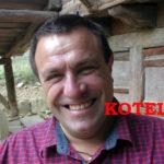 kotel medven 132 saedinenie Zahari Stoyanov 18