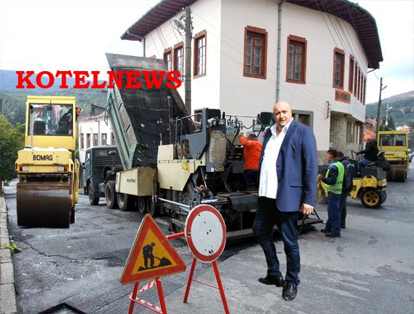 Kotel asfaltirane 2017 A