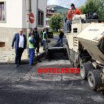Kotel asfaltirane 2017 L