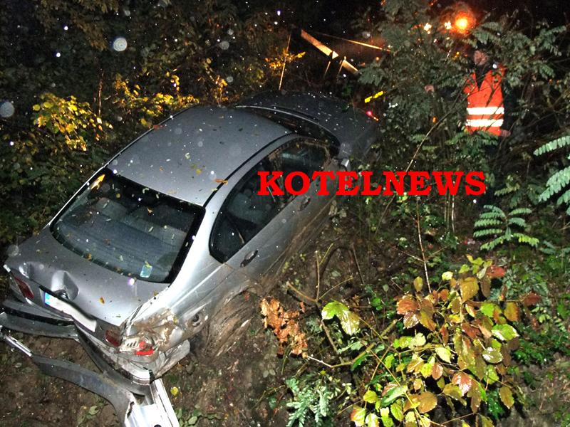 katastrofa BMW Ticha Kotel 5