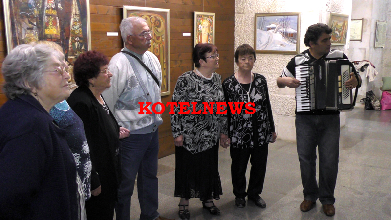 kotel in MEMORIAM Rusi Rusev 3