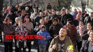 kotel evangelski carkvi koleda 2017 L12