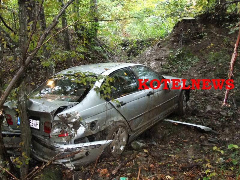 katastrofa BMW Ticha Kotel 6